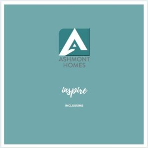 ashmont homes inclusions inspire Cover page